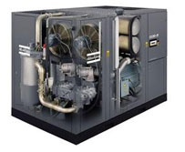 Rotary Screw Compressors Oil-2
